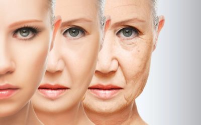 Jak przebiega proces starzenia?